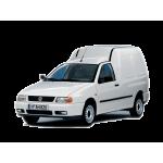 Ветровик VOLKSWAGEN Caddy II (1995-2004)