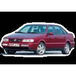 Ветровик VOLKSWAGEN Passat B4 (1993-1997) седан
